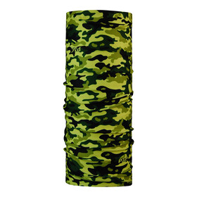 P.A.C. Original Multifunktionstuch camouflage green